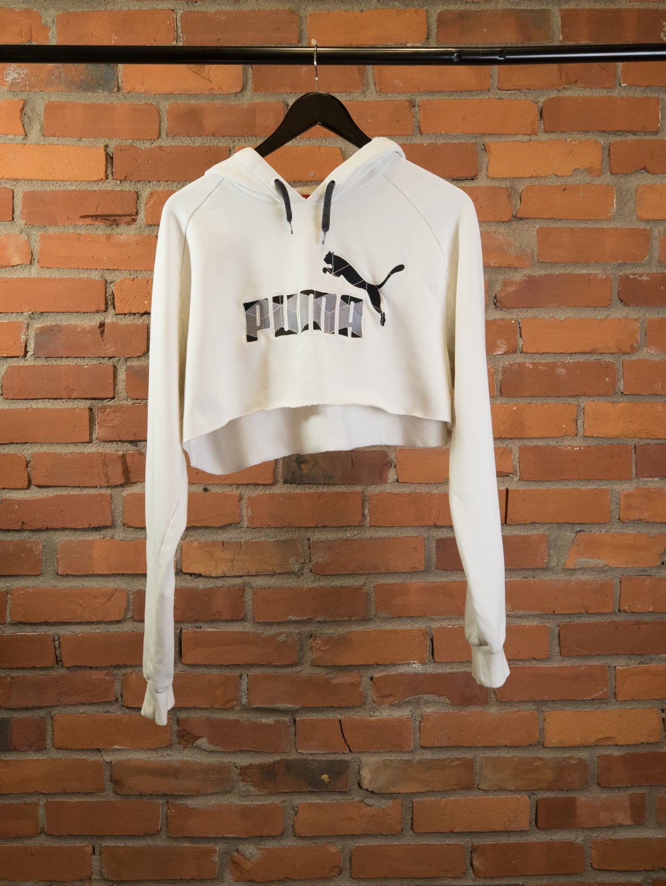 d1b3be38455 Cropped Puma Hoodie – OffBeat Society