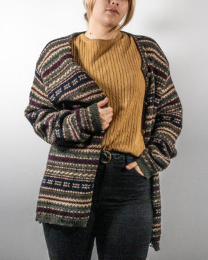studio london cardigan