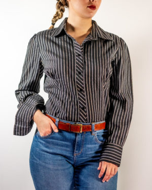 The Jackie Blouse