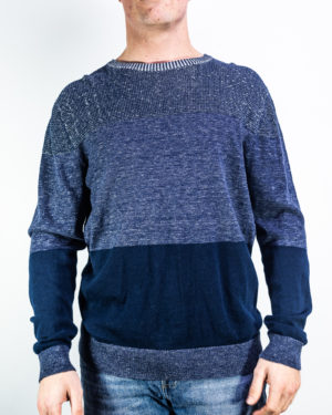 2 Blue For U Sweater