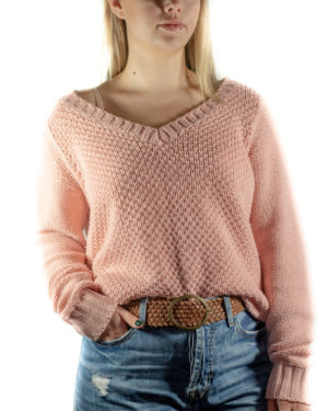 pink dreams sweater