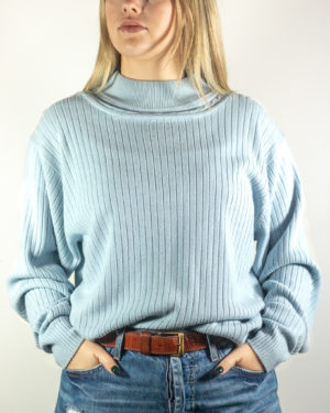 blue dreams sweater